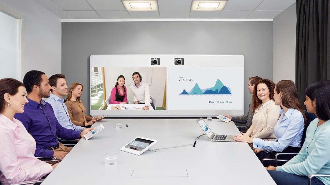 uc video collaboration