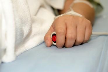 Nurse Call Button