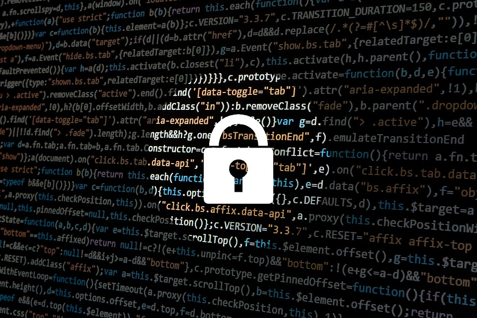 how secure is your network?