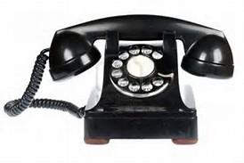 business telephone